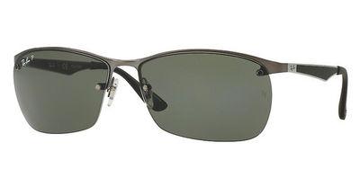 Sluneční brýle Ray Ban RB 3550 029/9A - polarizační