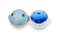 3D pouzdra - Delfín