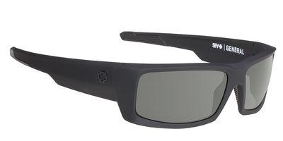 SPY sluneční brýle GENERAL Sf. MT. Black