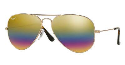 Sluneční brýle Ray Ban RB 3025 9020C4