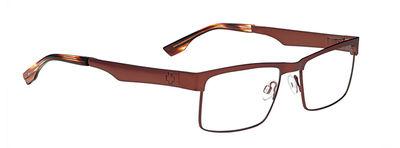 SPY dioptrické brýle ROCCO Mahogany