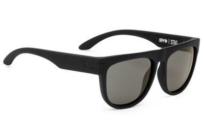 SPY sluneční brýle Stag Matte black-grey