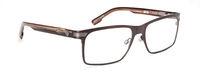 SPY dioptrické brýle Jude Mahogany