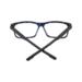 SPY dioptrické brýle JUSTICE Matte Navy