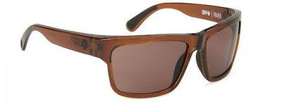 SPY sluneční brýle FRAZIER Brown Ale