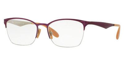Dioptrické brýle Ray-Ban RX 6345 2864