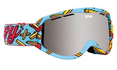 SPY Lyžařské brýle CADET Pizza