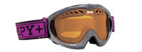 SPY Lyžařské brýle TARGA MINI - Pom Pom / Persimmon