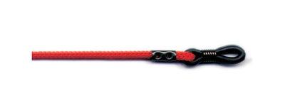 Šňůrka na brýle 60 cm  - červená