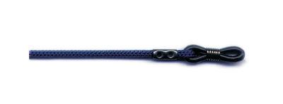 Šňůrka na brýle - tmavě modrá