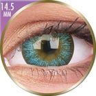 Phantasee Big Eyes - Maya Blue (2 ks měsíční) dioptrické - doprodej