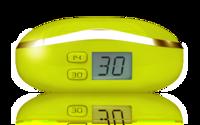 Digitální pouzdro - Žluté