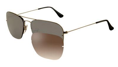 Sluneční brýle Ray Ban RB 3482 004/6G - Flip Out