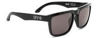 SPY sluneční brýle Helm Black happy grey green