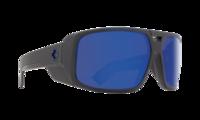 SPY Sluneční brýle Touring Matte Black Blue