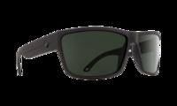 SPY sluneční brýle ROCKY Matte Black - polarizační