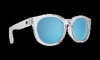 SPY Sluneční brýle HI-FI Crystal - Blue