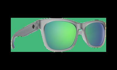 SPY Sluneční brýle SUNDOWNER Translucent