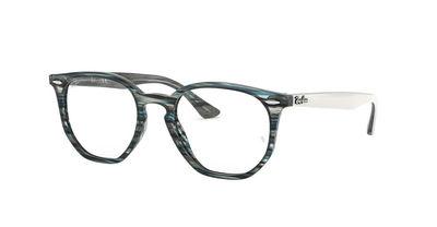 Dioptrické brýle Ray Ban RX 7151 5801