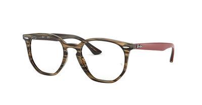 Dioptrické brýle Ray Ban RX 7151 5802