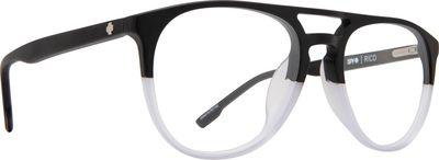 SPY dioptrické brýle RICO Matte Black / Clear