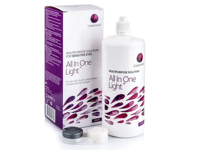 All In One Light 360 ml s pouzdrem