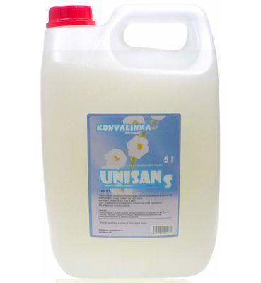 Antibakteriální mýdlo konvalinka 5000ml